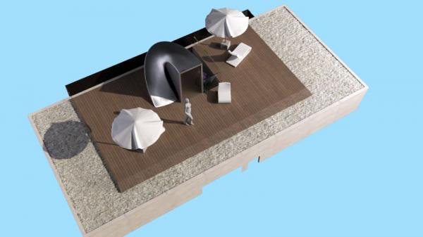 Torres de altamira resort inmobiliaria fari a for Inmobiliaria altamira