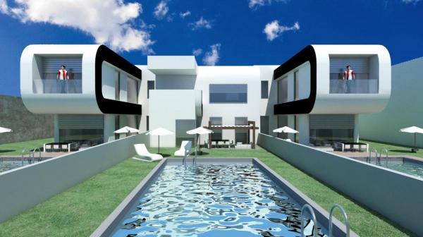 Inversiones inmobiliaria fari a for Viviendas unifamiliares modernas